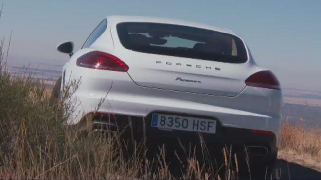 Temporada 2013 Programa 247 - Porsche Panamera