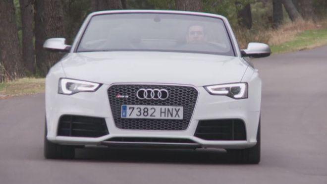 Temporada 2013 Programa 251 - Audi RS5 cabrio