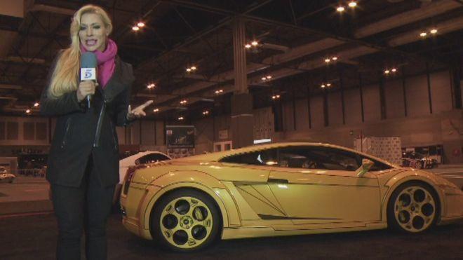 Temporada 2014 Programa 263 - Lamborghini Veneno