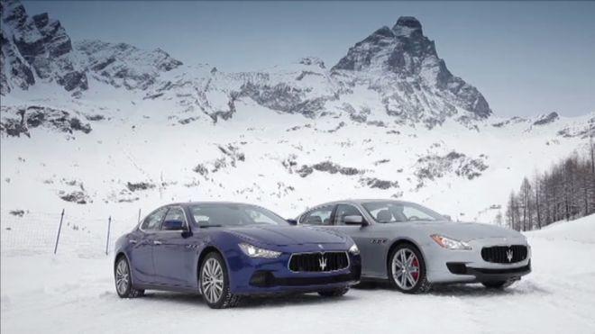 Temporada 2014 Programa 265 - Lo nuevo de Maserati