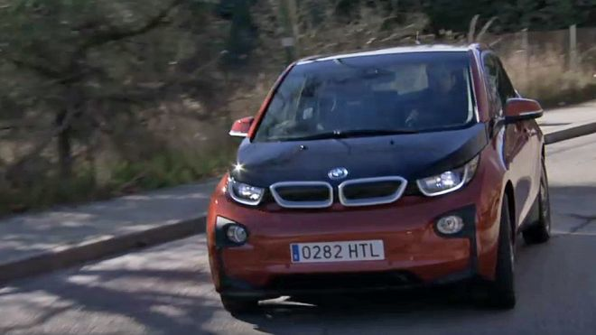 Temporada 2014 Programa 267 - BMW i3