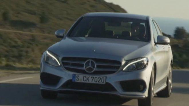 Temporada 2014 Programa 273 - Nuevo Mercedes Clase C