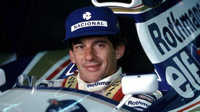 Temporada 2014 Programa 279 - 20 años sin Ayrton Senna