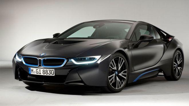 Temporada 2014 Programa 281 - BMW I8