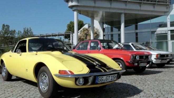 Temporada 2014 Programa 288 - Centro de diseño de Opel