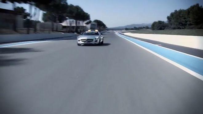 Temporada 2014 Programa 293 - AMG Mercedes-Benz