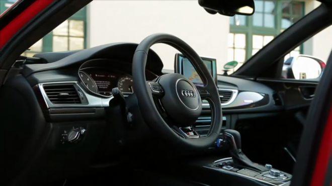 Temporada 2014 Programa 307 - Audi S6