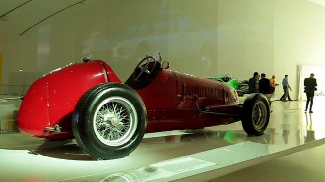 Temporada 2014 Programa 313 - Maserati y Fiat 500 X