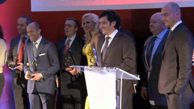 Temporada 2015 Programa 319 - IV Edición Premios MQC