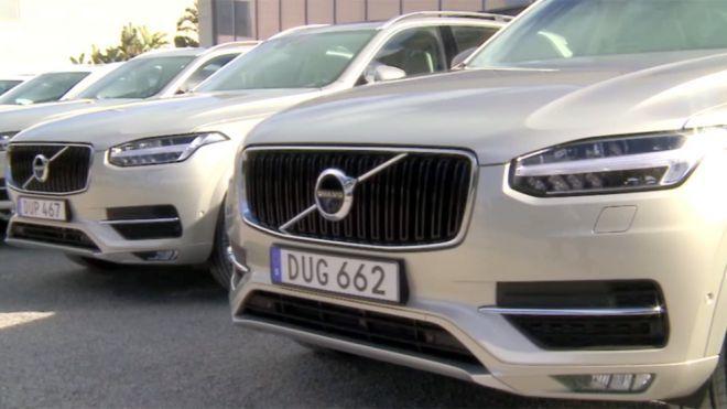 Temporada 2015 Programa 322 - Nuevo Volvo XC90