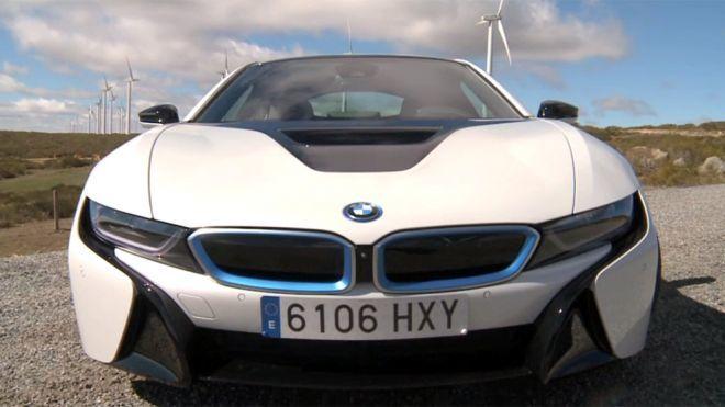 Temporada 2015 Programa 326 - BMW i8