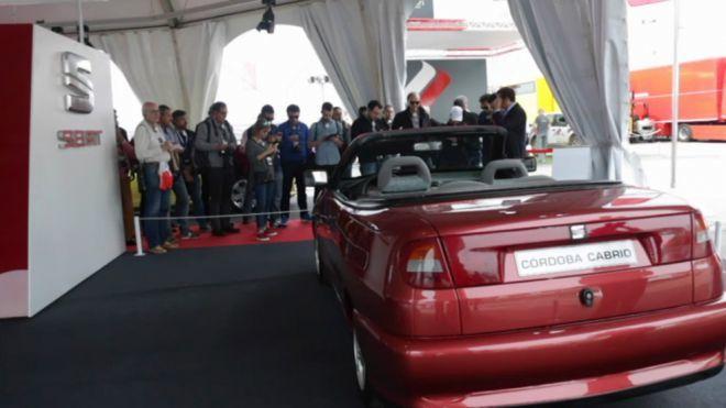 Temporada 2015 Programa 330 - Seat Concepts