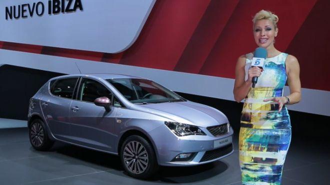 Temporada 2015 Programa 333 - El salón del automóvil de Barcelona