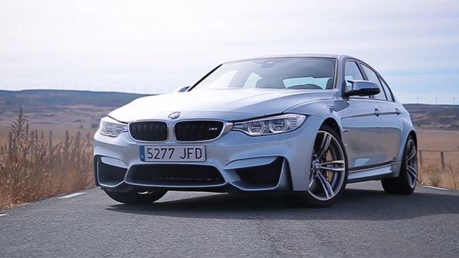 Temporada 2015 Programa 353 - Lo nuevo de BMW, Mitshubishi y Volvo