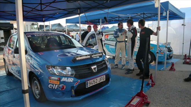 Temporada 2015 Programa 360 - Sandero Rallye Cup