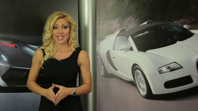 Temporada 2015 Programa 363 - Audi A6