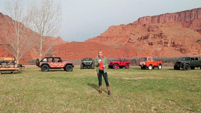 Temporada 2016 Programa 380 - 75 años de Jeep