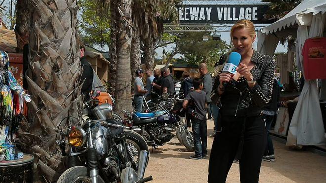 Temporada 2016 Programa 385 - El Eurofestival francés de Jeep y Harley-Davidson