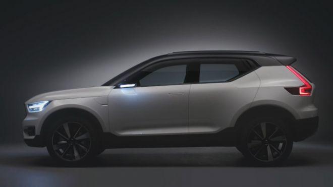 Temporada 2016 Programa 387 - Lo nuevo de Volvo