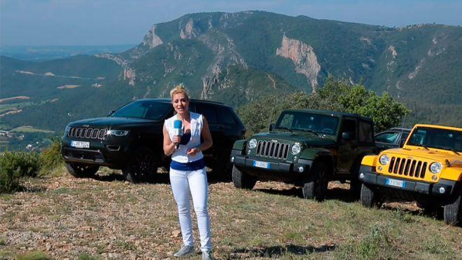 Temporada 2016 Programa 389 - El Camp Jeep llega a España