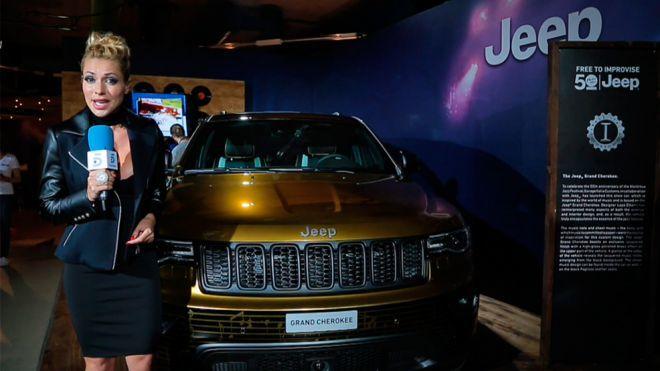 Temporada 2016 Programa 393 - Jeep llega a Montreux
