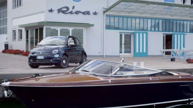 Temporada 2016 Programa 394 - Fiat 500 Riva