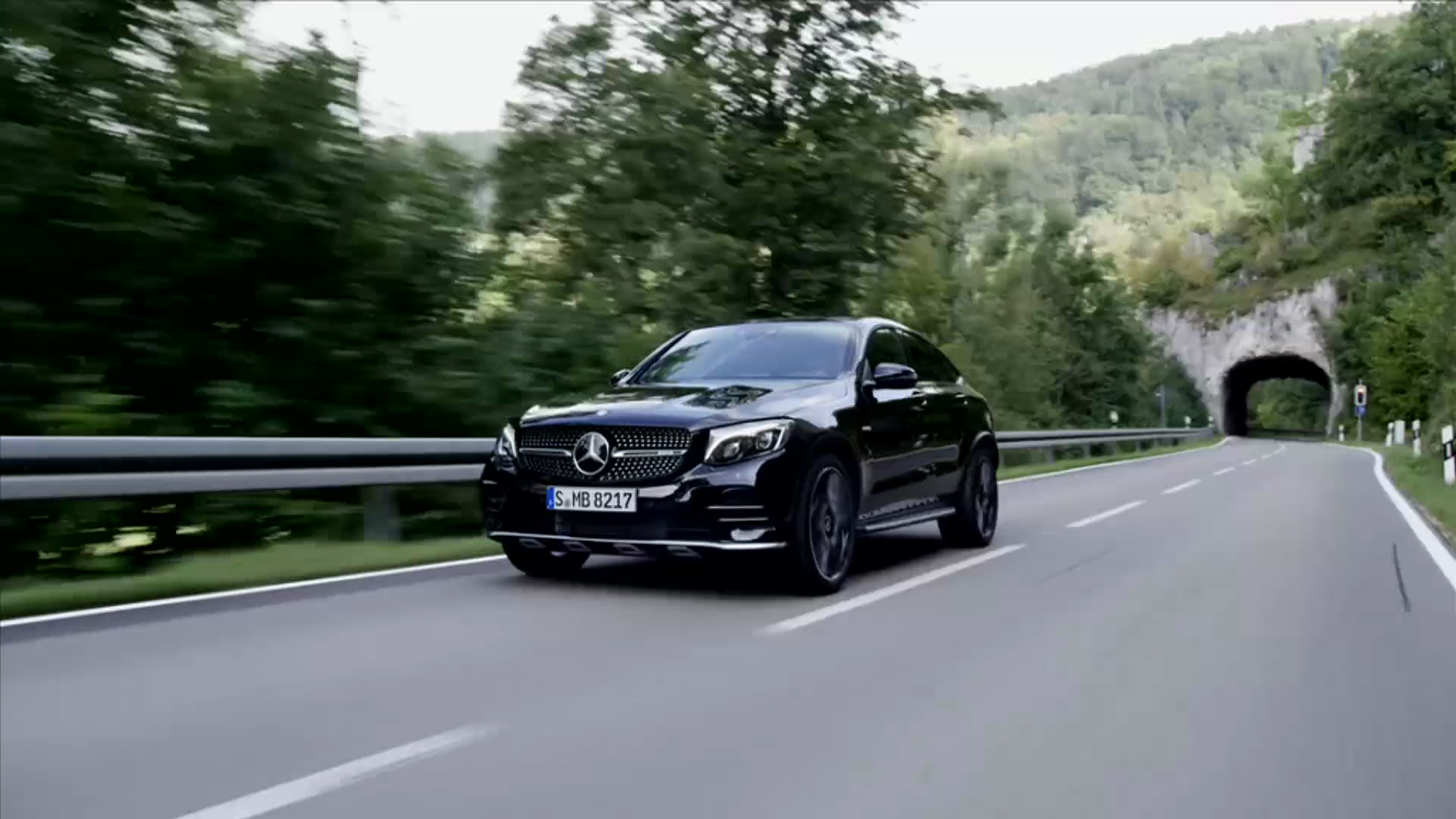 Temporada 2016 Programa 405 - Mercedes GLT AMG