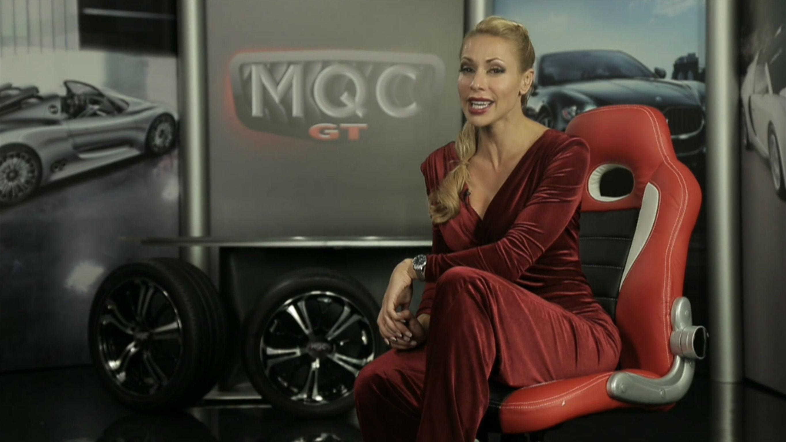 Temporada 2016 Programa 411 - Los mejores coches de la historia de MQC GT