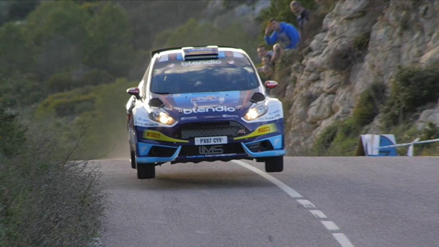 Rallyes Rally  La Nucía - Alicante - Progr. 5
