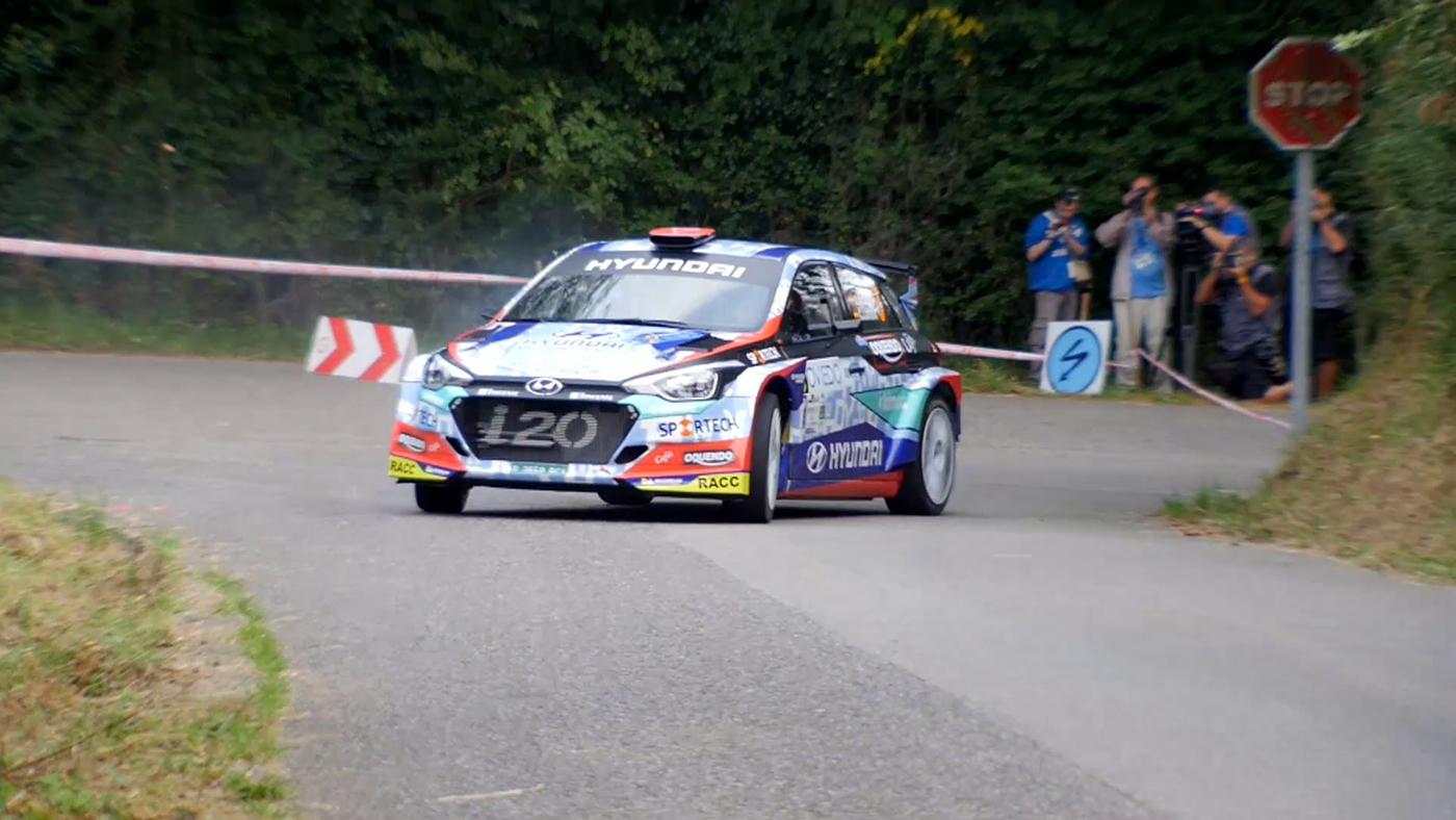 Rallyes Rally Princesa de Asturias Ciudad de Oviedo - Progr. 2