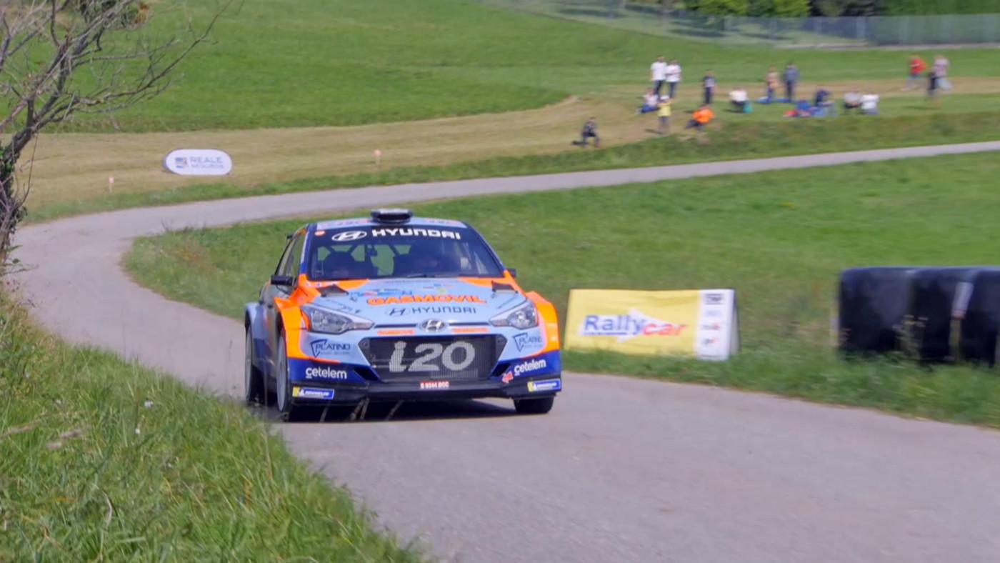 Rallyes Rally Princesa de Asturias - Progr. 12