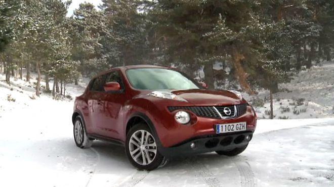 Temporada 2012 Programa 822 - La unión de Nissan y Renault da a luz el crossover Juke