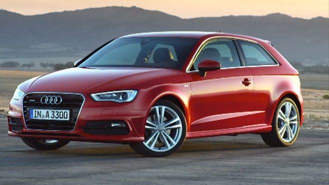Temporada 2012 Programa 823 - Audi estrena su renovado A3