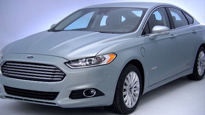 Temporada 2012 Programa 824 - Ford Fusión, el futuro 'Mondeo'