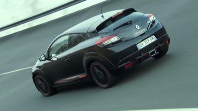 Temporada 2012 Programa 825 - Renault Mégane 2012, una poderosa mezcla de tecnología y ecología