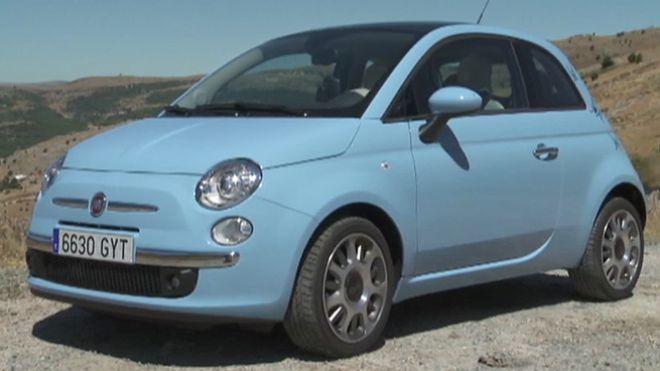 Temporada 2012 Programa 829 - Fiat 500 TwinAir: el motor de gasolina más ecológico