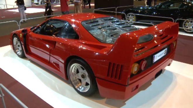 Temporada 2012 Programa 834 - Salón Internacional del Automóvil