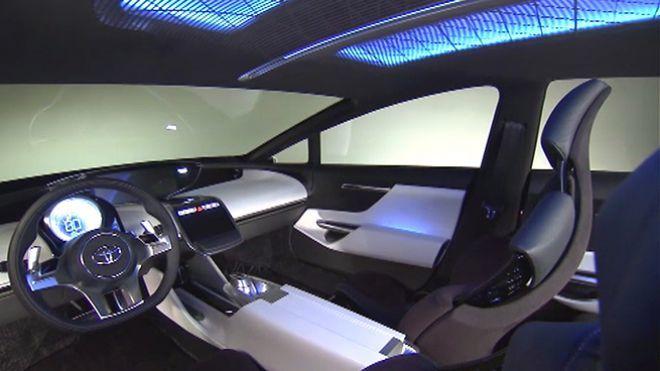 Temporada 2012 Programa 838 - Toyota NS4, el Prius del futuro