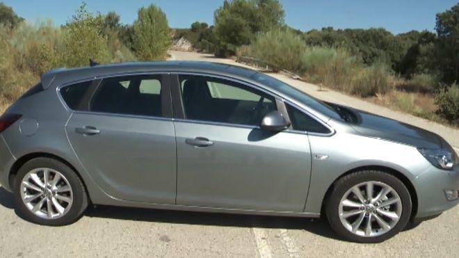 Temporada 2012 Programa 846 - Nuevo Opel Astra