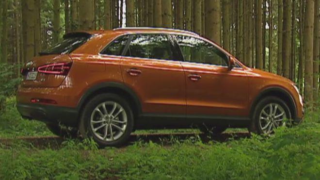 Temporada 2012 Programa 860 - Audi Q3