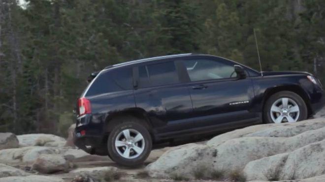 Temporada 2013 Programa 868 - Jeep Compass
