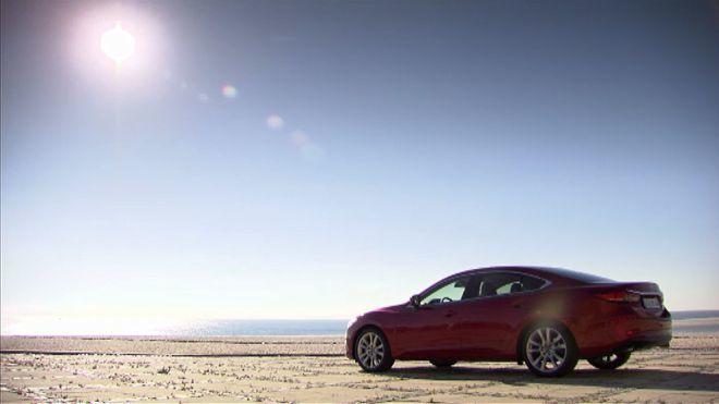 Temporada 2013 Programa 869 - El nuevo Mazda