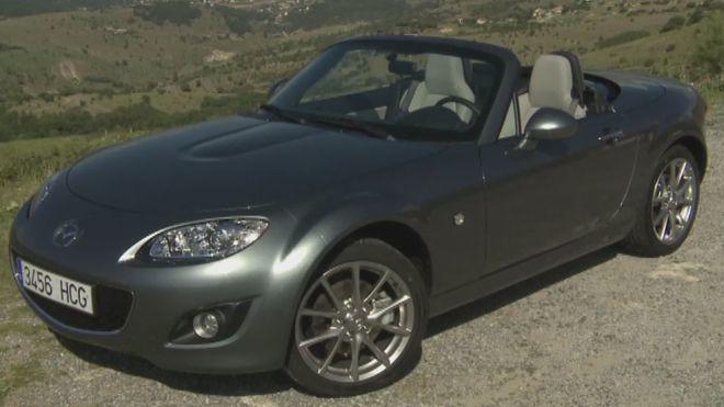 Temporada 2013 Programa 873 - Mazda MX5 iruka