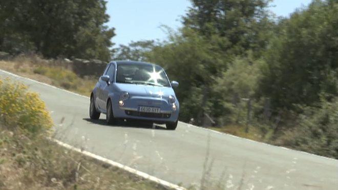 Temporada 2013 Programa 880 - Fiat 500 TwinAir