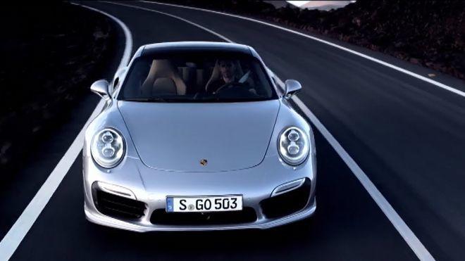 Temporada 2013 Programa 882 - Porsche 911