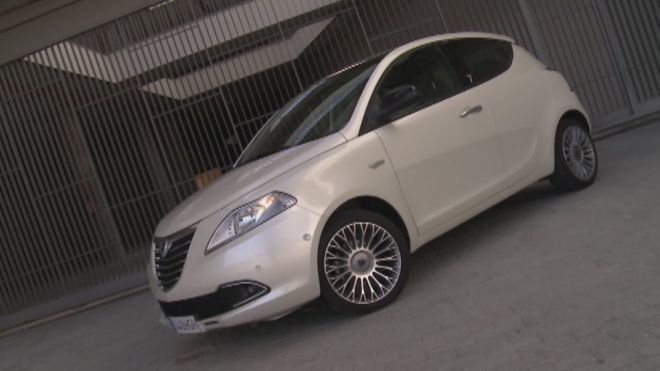 Temporada 2013 Programa 884 - Nuevo Lancia Ypsilon