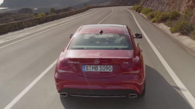 Temporada 2013 Programa 892 - Mercedes Benz CLA