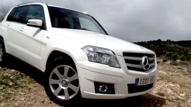Temporada 2013 Programa 895 - Mercedes GLK 200