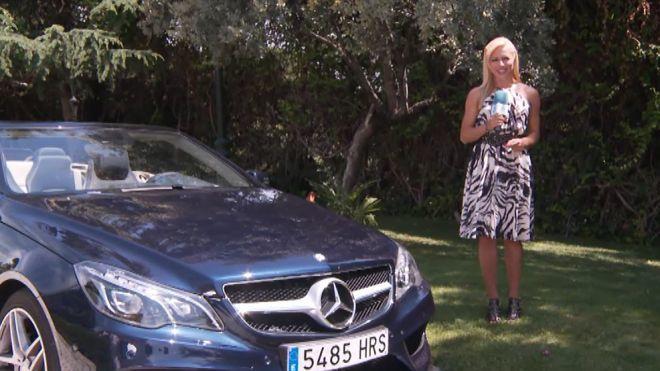 Temporada 2013 Programa 897 - Mercedes Benz