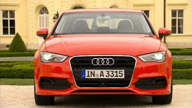 Temporada 2013 Programa 907 - Audi A3 Sedán